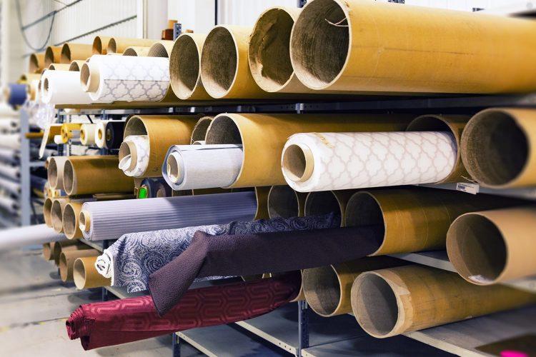 industria textil mejora productividad